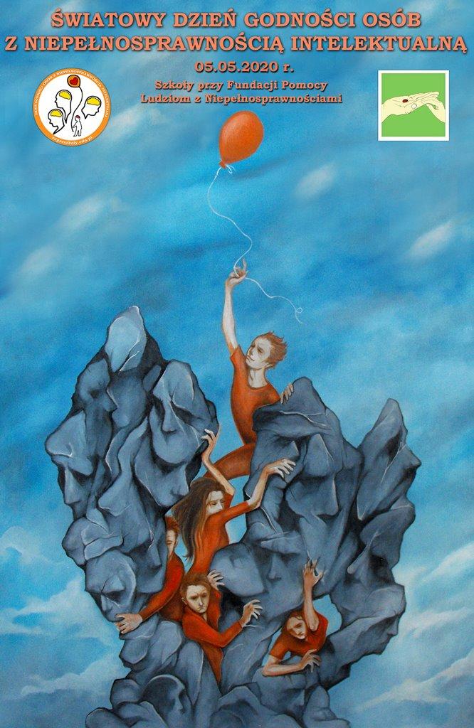 Światowy Dzień Godności Osób zNiepełnosprawnością Intelektualną